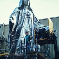 Matt welding Madonna