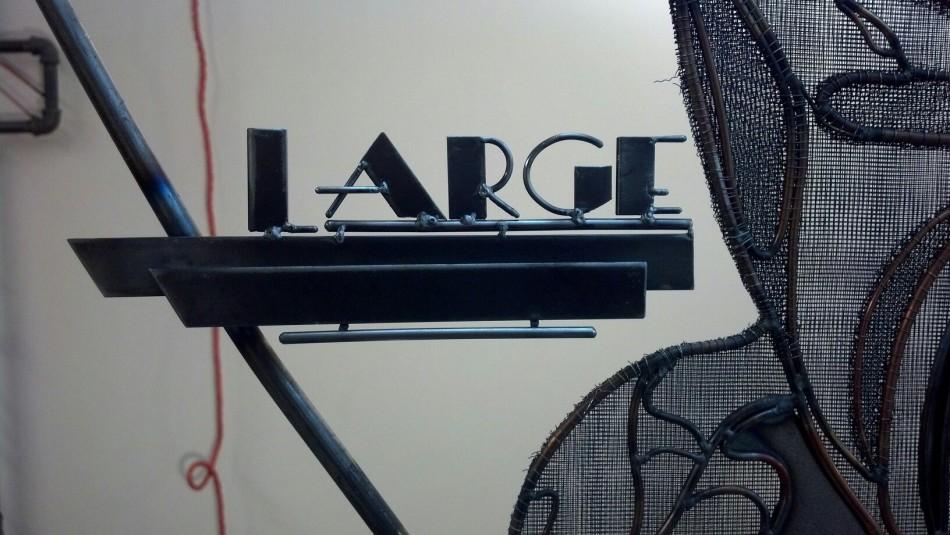 Large Sig