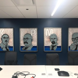 KPMG Ignition Chicago