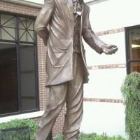 Thomas Cooley at Grand Rapids
