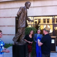 Cooley unveiling