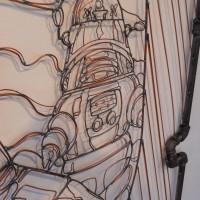 Robot angle