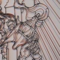 Raygun detail