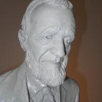 Original maquette portrait