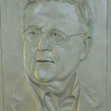 Woudstra in clay